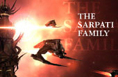 The Sarpati family