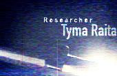 Tyma Raitaru