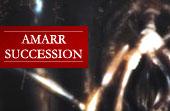 Amarr succession