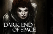 The Dark End of Space