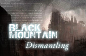 Black Mountain: Dismantling