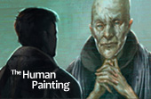 The Human Painting