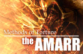 Methods of Torture - The Amarr