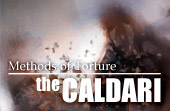 Methods of Torture - The Caldari