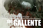 Methods of Torture, The Gallente