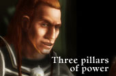 Three Pillars of Power