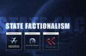 State factionalism