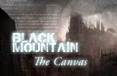 Black Mountain: The Canvas