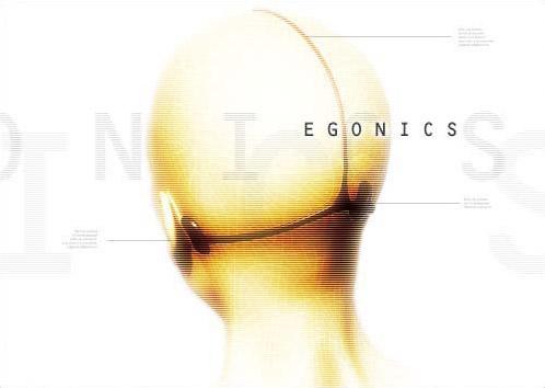 Egonics Inc