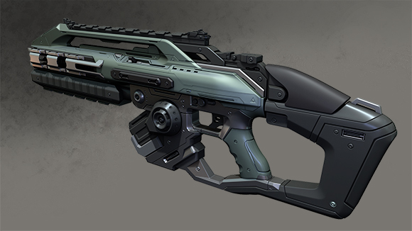 Five grand trees (Cero Squadron commanders) Exile-assault-rifle-580x326