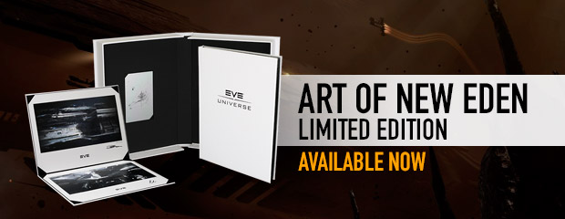 Art of NE Ltd Ed - Order