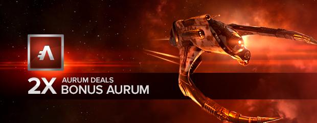 Citadel Aurum