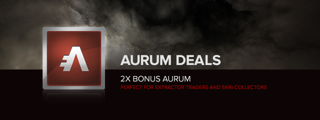 Skill Trading Aurum