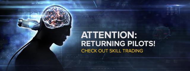 Skill Trading Subscribe
