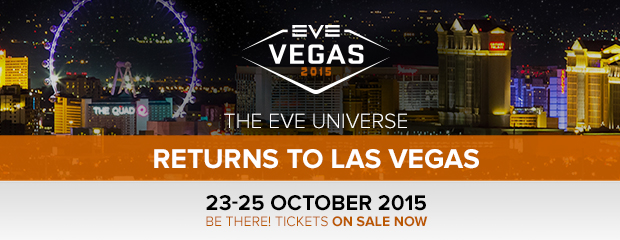 EVE Vegas Tickets