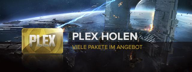 Citadel PLEX