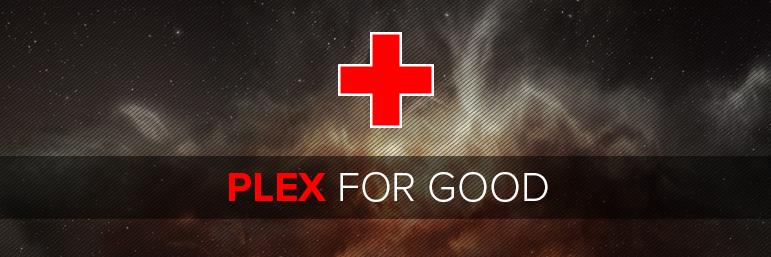 PLEX 4 Good