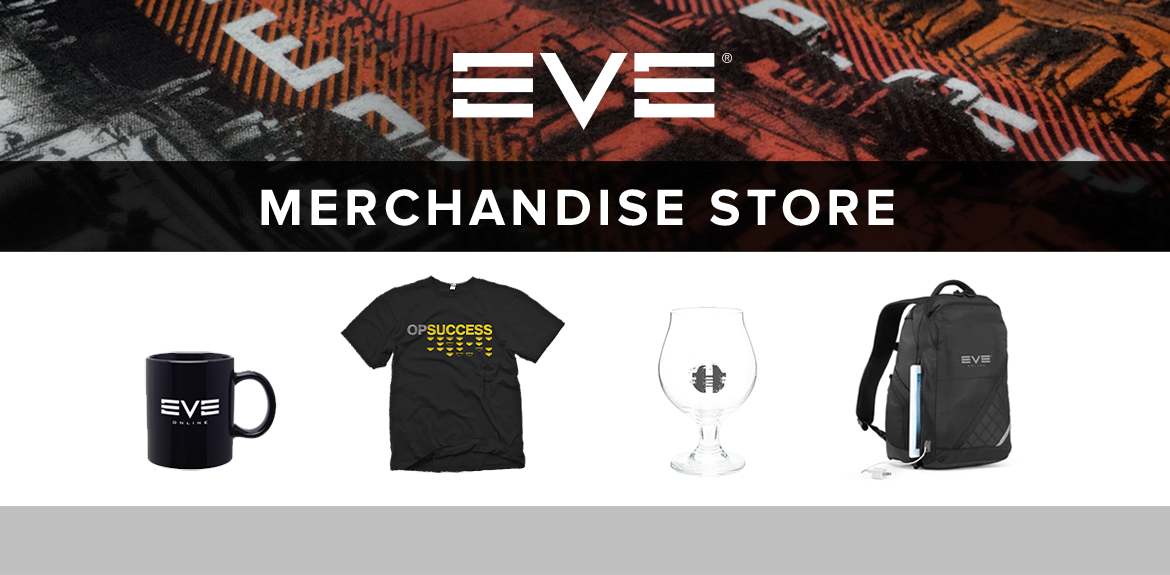 EVE Store