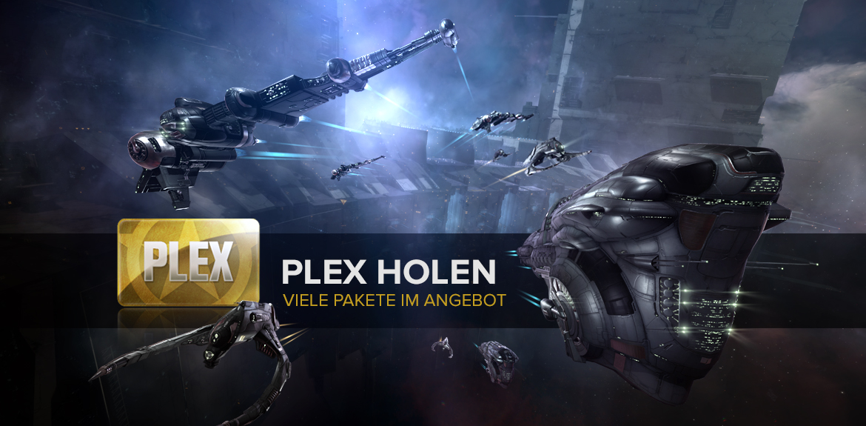 PLEX Shadow Multiple